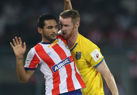 Kerala-Kolkata ISL final an irony