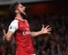 Jiwa & Hati Giroud Bersama Arsenal
