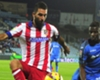 Simeone: Arda is extraordinary