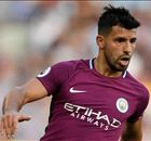 Pressure is on for Aguero, Jesus & Co.