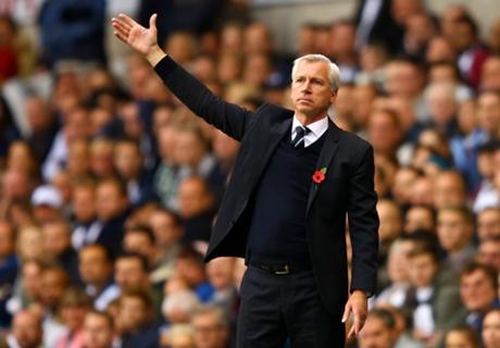 Pardew bullish after Newcastle triumph