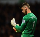 De Gea indispensable to United