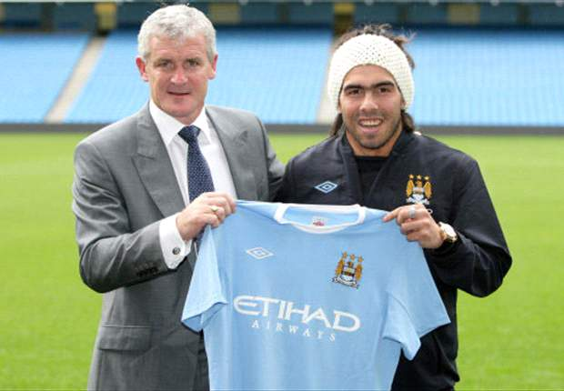 English Transfer Window Ends With Man City As Biggest Spenders