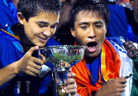 Gouramangi Moirangthem: Chhetri will break many more records in future