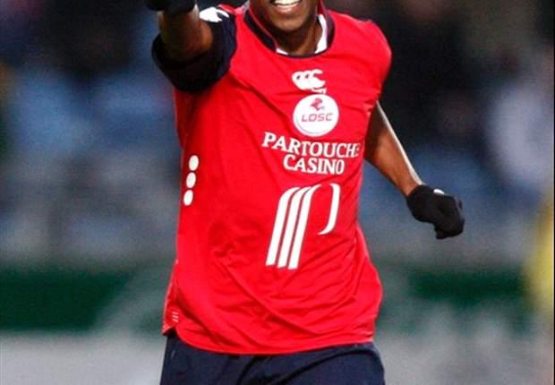 OFFICIAL: Olympique Lyonnais Sign Michel Bastos From Lille