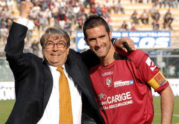 Livorno Will Give Antonio Candreva To Juventus Only If They Give Us Sebastian Giovinco - President Aldo Spinelli