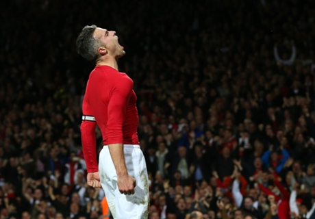 United can compete with best - RVP