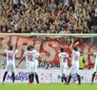Laporan Pertandingan: Sabadell 1-6 Sevilla