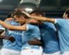 Serie A: Lazio und Neapel wollen mehr