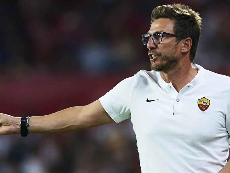 Celta Vigo 4 Roma 1: Sisto stuns Giallorossi