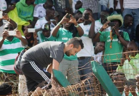 FKF pardons Gor and AFC Leopards fans