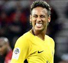 PSG troll Barcelona with Neymar tweet