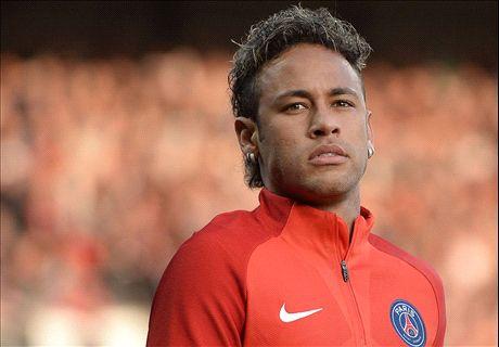 Don't believe a word Neymar says