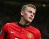 Van Gaal wanted number nine in my shirt number, says Manchester United striker James Wilson