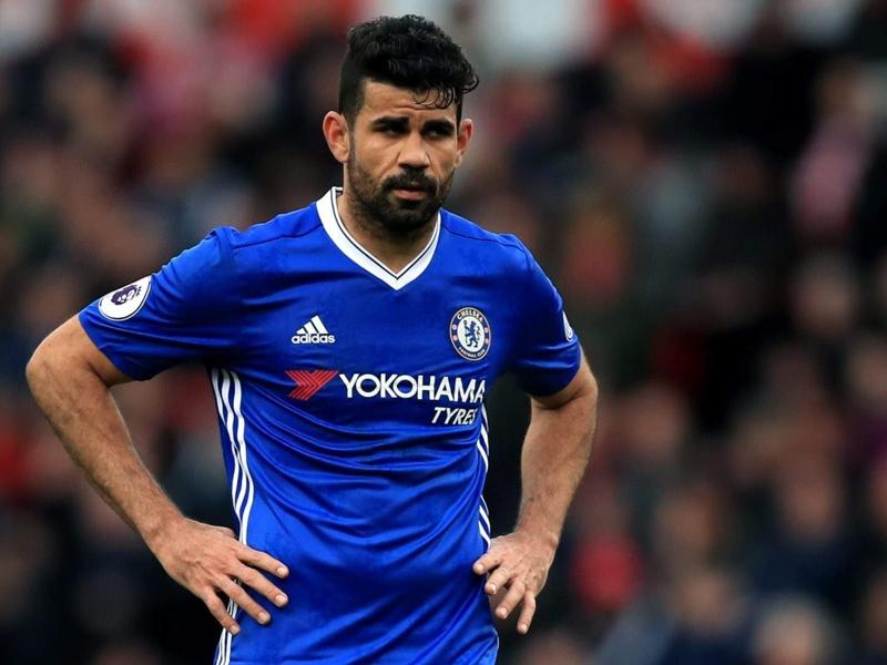 Chelsea s'attend à un retour de Diego Costa