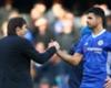 Diego Costa: Atletico Madrid için birçok teklifi reddettim
