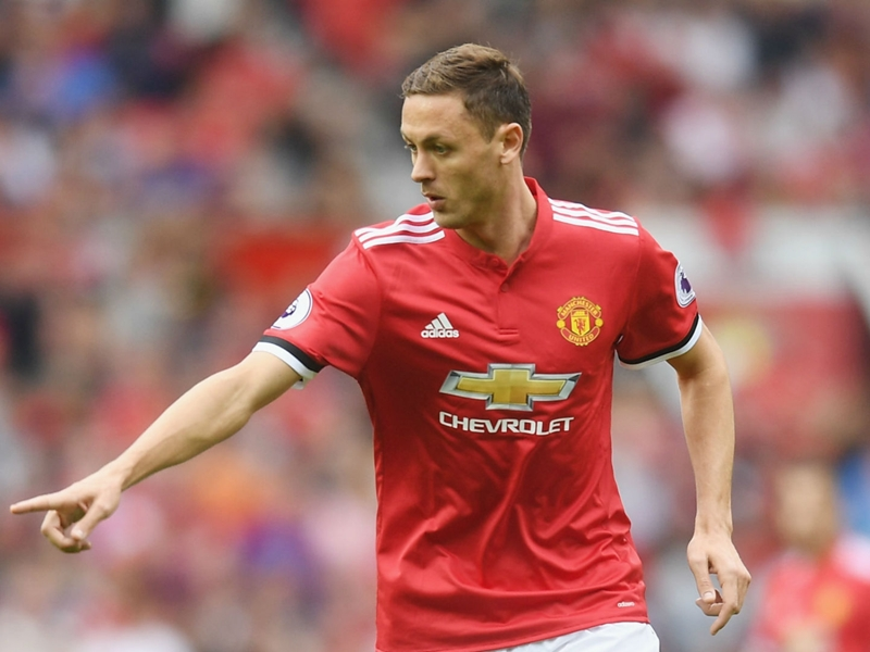 Mourinho warns Conte not to use Matic sale as an excuse for failure