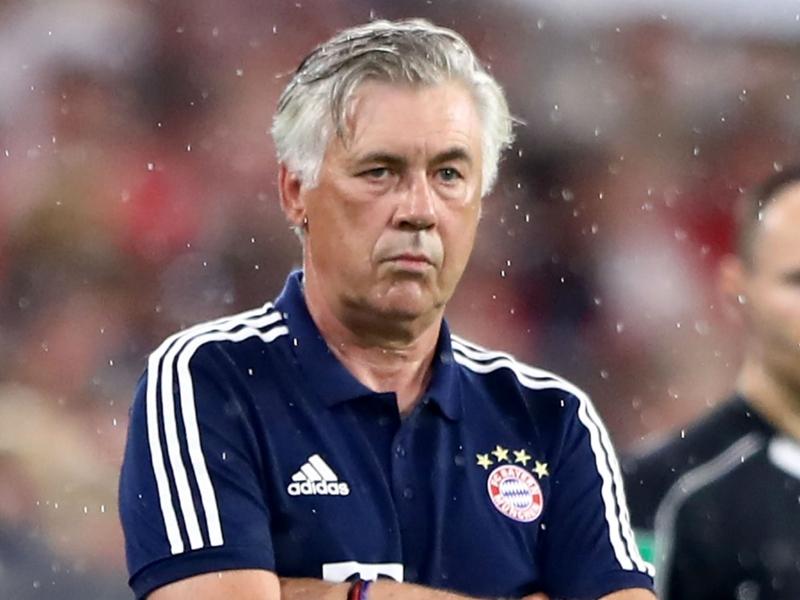 Ancelotti wants Bayern improvement despite opening Bundesliga win