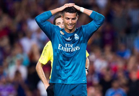Cristiano Ronaldo was 'cursed' claims witchdoctor