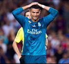 Ronaldo's five-match ban appeal rejected
