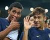 Paulinho Ke Barca, Neymar Beri Ucapan Selamat