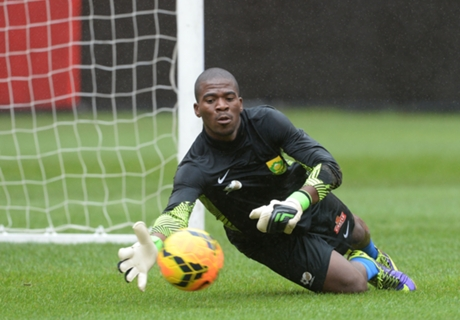 Suspect charged with Meyiwa murder
