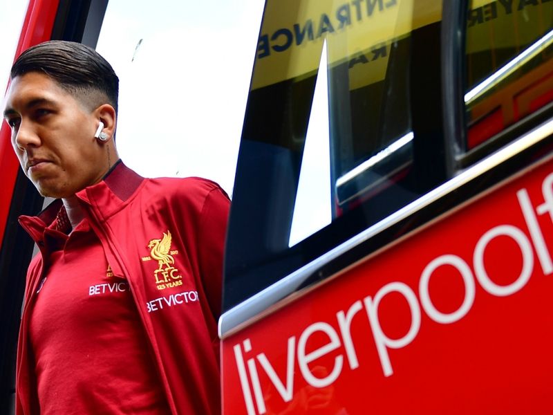 No racism charge for Firmino after Holgate claim
