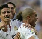 Tim Terbaik La Liga Spanyol Jornada 9