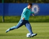 Eden Hazard Kembali Berlatih Penuh