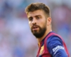 Pique dismisses Barca exit rumours