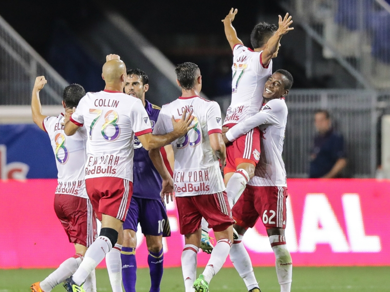 Inside Opta: Can anyone stop the new-look Red Bulls?