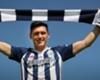RESMI: Gareth Barry Gabung West Bromwich Albion