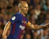 Iniesta set to return for Barcelona to face Atletico after overcoming injury