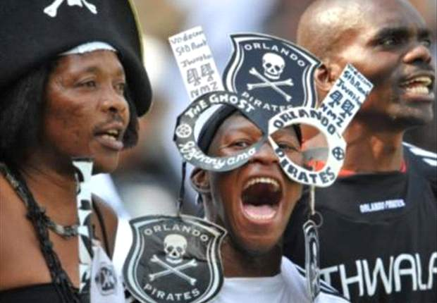 Orlando Pirates Send Four Players Out On Loan - Goal.com
