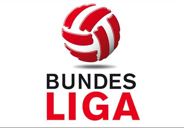 Spielbericht tipp3-Bundesliga: Austria Wien - Rapid Wien