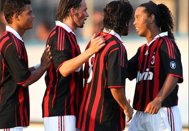 Eusebio Cup Preview: SL Benfica – AC Milan