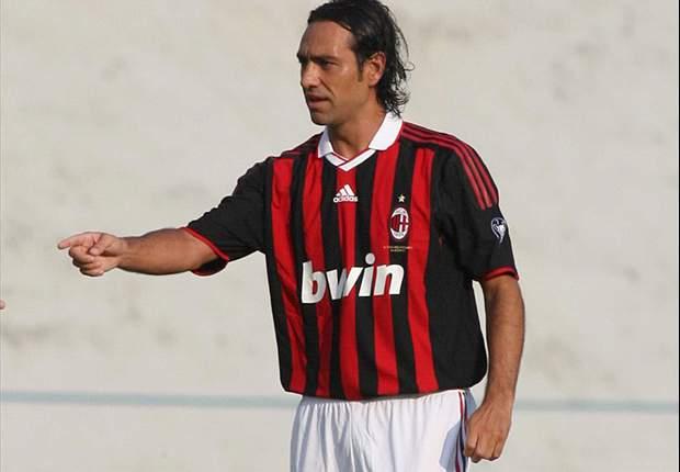 Goal.com speler van de week - Alessandro Nesta (AC Milan)