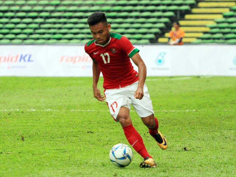 Saddil Ramdani & Yabes Roni Tak Boleh Lama Mainkan Bola