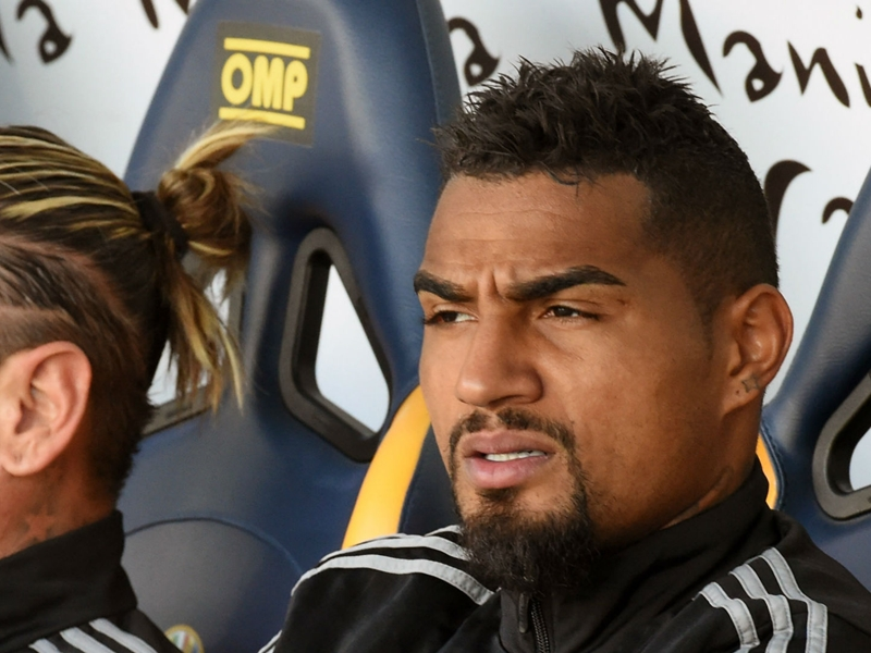 Boateng leaves Las Palmas for personal reasons