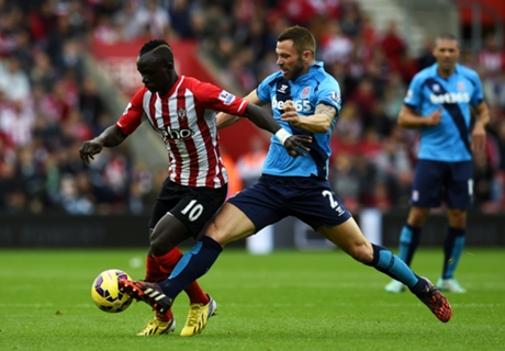 Betting: Stoke City-Southampton