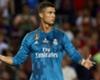 Ronaldo pissig om straf van bond
