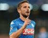 """Napoli ok, Mertens contento a metà: """"Il 2-0 è troppo poco"""""""