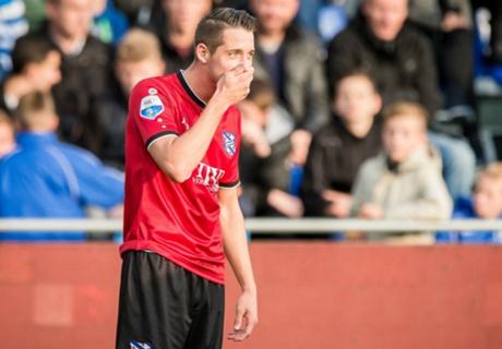 Laporan: Heerenveen 0-0 ADO Den Haag
