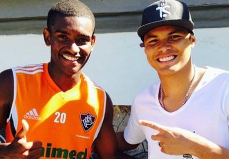 Milan, occhi su Marlon: garantisce Thiago