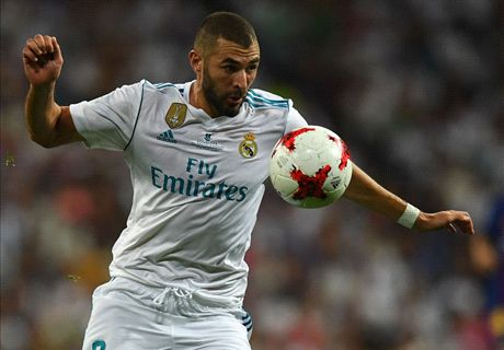Real Madrid, Benzema vers une prolongation?