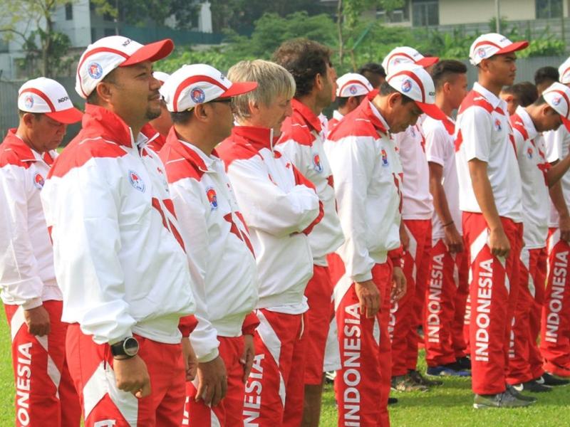 Semarak Kemerdekaan Klub & Pemain Indonesia