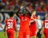 Liverpool defender Sakho struggling with thigh injury