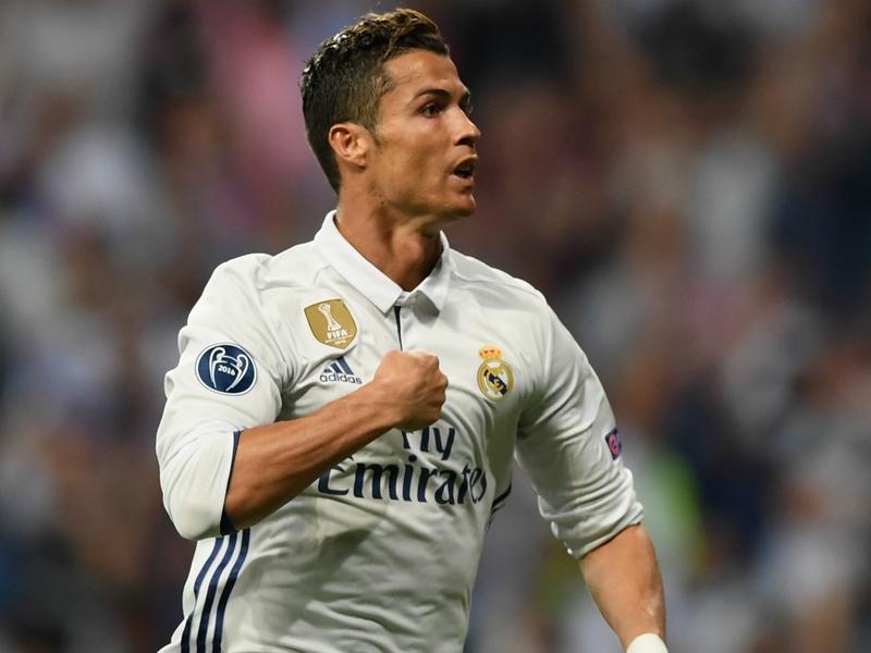 Cristiano Ronaldo five-match ban upheld