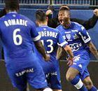 C. di Lega francese - Tris Bordeaux