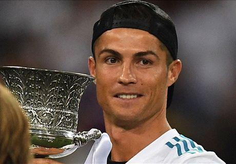 Schorsing Ronaldo blijft staan